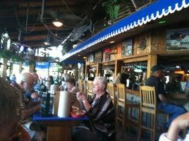Phillippi Creek Village Restaurant & Oyster Bar