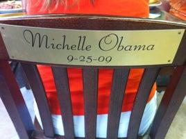 Pamela's P&G Diner