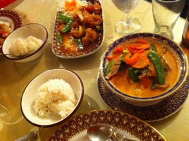 Anchalee Thai