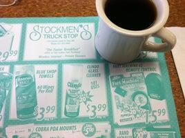 Stockmen's Truckstop