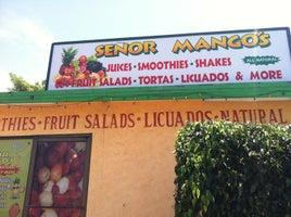 Señor Mangos