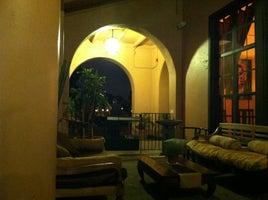 Solare Ristorante Italiano Pizzeria Lounge