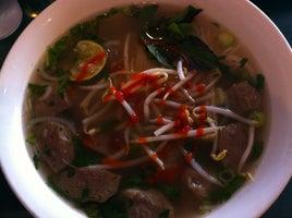 Pho Da Nang Vietnamese Restaurant