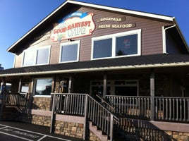 The Good Harvest Cafe