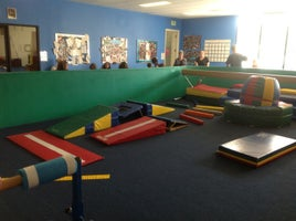 Auburn Gymnastics Center