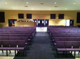 Cornerstone Christian Fellowship