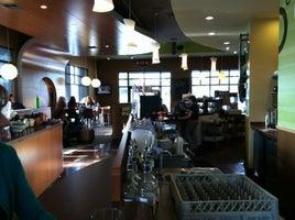 Off the Leaf Coffee Bar