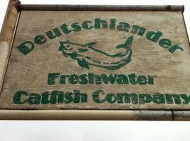 Deutchlander Freshwater Catfish Co.
