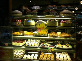 Martha's Country Bakery