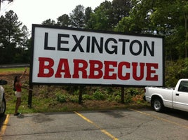 Lexington Barbecue