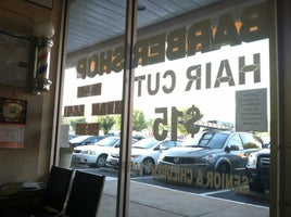 Loehmann's Plaza Barber Shop