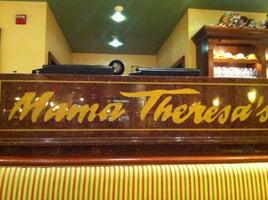 Mama Theresa's Pizzeria & Restaurant