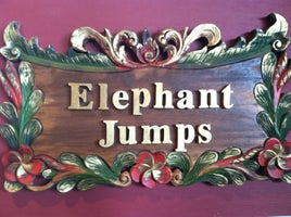 Elephant Jumps Thai Restaurant