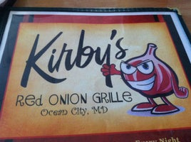 Kirby's Red Onion Grille