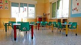 Kids Campus Nursery & Day Care