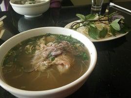 Pho Rancho Asian Cuisine