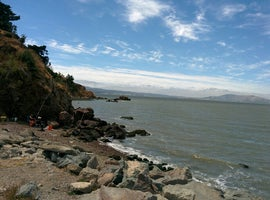 Coyote Point County Park