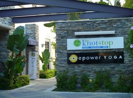 The Knot Stop