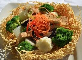 Lucky Corner Vietnamese Cuisine