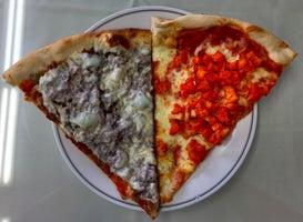 Sicily Pizza II