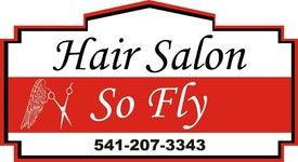 so fly hair salon (So Fly Hair Salon)