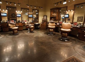 The Gents Place Men's Fine Grooming