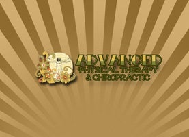 Advanced Physical Therapy And Chiropractic