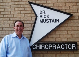 Mustain Chiropractic Clinic