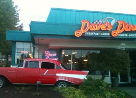Dave's Diner and Brew