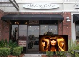 Nelson Crew