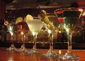 The Uptown Restaurant & Bar
