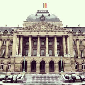 The Royal Palace photo