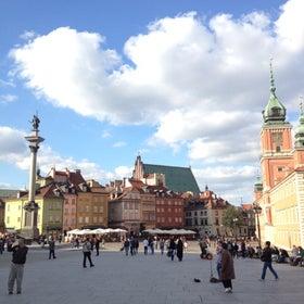 Castle Square photo
