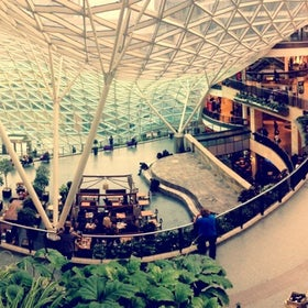 "Shopping center ""Golden Terraces"" photo"