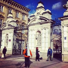 University of Warsaw photo