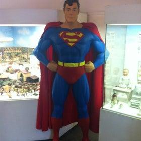Museo del Juguete foto