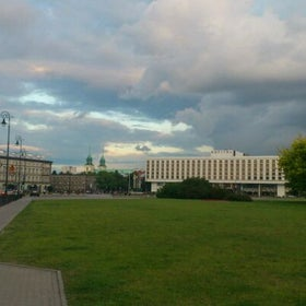 Area Marshal Jozef Pilsudski photo