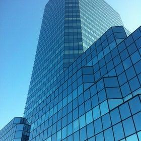 banking area photo