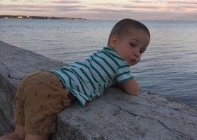 Пляж «Утинка»