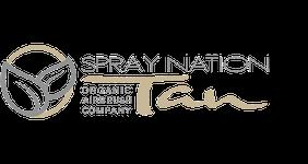 Spray Nation Tan