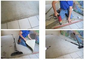 Creative Carpet Repair Chicago