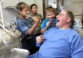 Bagnall Family Dentistry