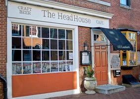 The HeadHouse