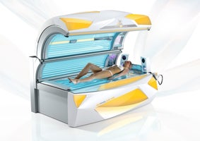 Slick Rock Tanning and Spa