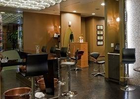 The Amway Grand Plaza Spa & Salon