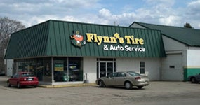Flynn's Tire And Auto Service