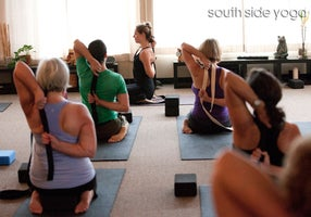 South Side Yoga Studio