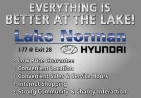 Lake Norman Hyundai