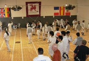 Gryphon Fencing Club
