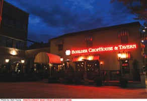 Boulder Chophouse & Tavern